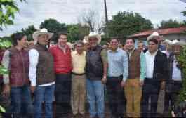 Servicio Primordial Relevante a Indígenas respalda trabajo del Gobierno municipal de Chicontepec