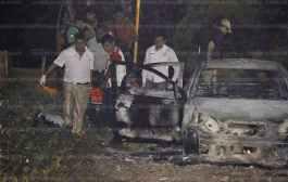 Sicarios persiguen y ejecutan a hombre en Poza Rica