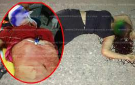 Son asesinadas madre e hija en Pánuco