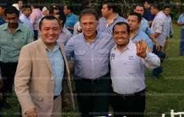 Asume Nemorio Timoteo presidencia del CDM del PAN en Tempoal