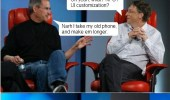 iphone-5-apple-steve-jobs-bill-gates-figured-a-way-to-sell-millions-make-longer-meme