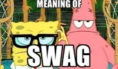 spongebob-squarepants-meme-kids-dont-know-the-meaning-of-swag