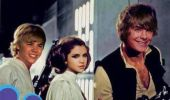 My worst fear for Disney's Star Wars Episode 7 movie. A funny picture meme of Justin Bieber, Selena Gomez, and Zach Efron in the movie.
