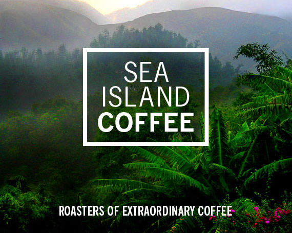 Sea Island Coffee – Brand evolution & Ecommerce