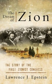 The Dream of Zion Lawrence Epstein