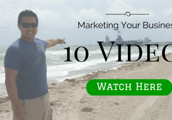 Video 1 of 10 – Start Marketing Any Time