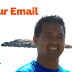 What To Say to your email list