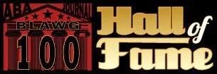 Blawg 100 Hall of Fame