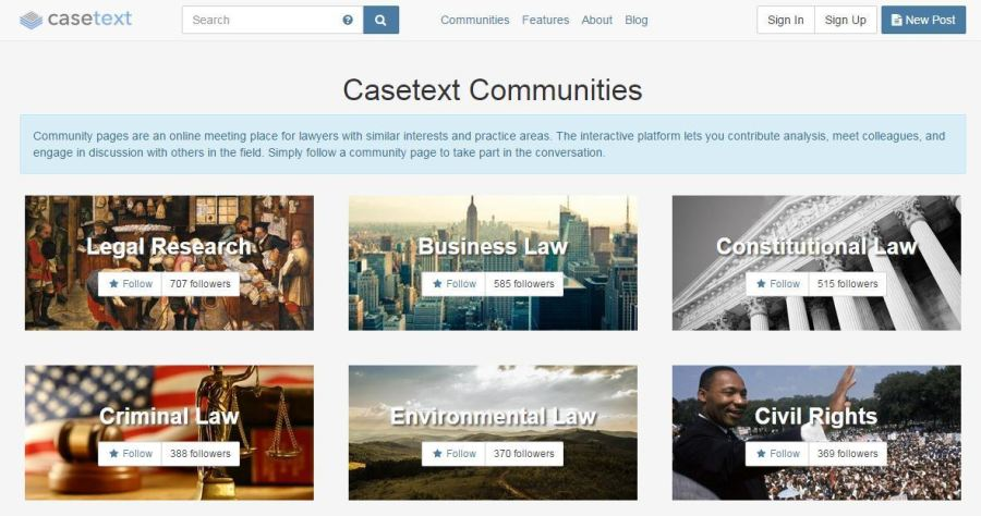Casetextcommunities