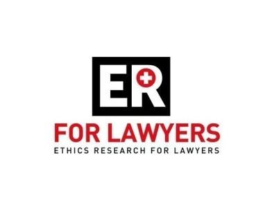 ER for Lawyers logo