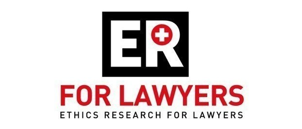 New Web Service Serves as 'Ethics ER' for Lawyers