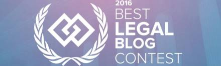 Your Legal Blog Could Win You a MacBook Air