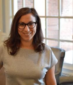 CuroLegal's Nicole Bradick