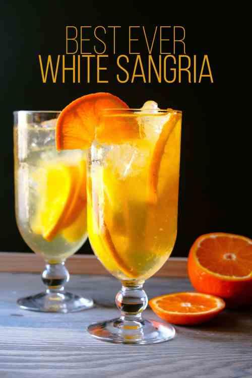 Medium Of Best Wine For Sangria
