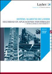 Seguridad en aplicaciones industriales