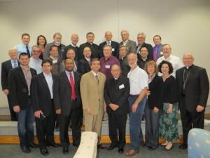 ecumenical leadership summit