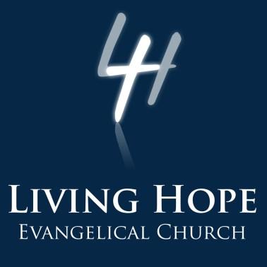LivingHope logo