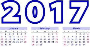 2017-calendar