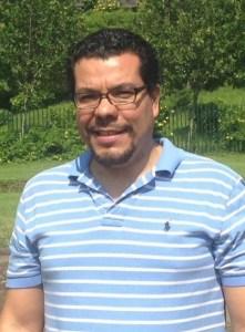 Juan Sarmiento