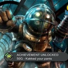Eurogamer : BioShock 2 Face-Off