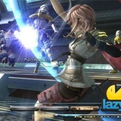 Final Fantasy XIII Sales – PS3 vs Xbox 360
