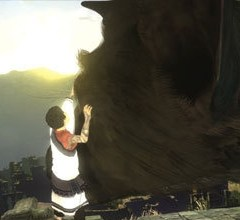 The Last Guardian underwent a sex change