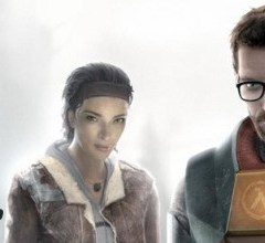 Valve mentions Gordon Freeman! And that's pretty much it – sad face