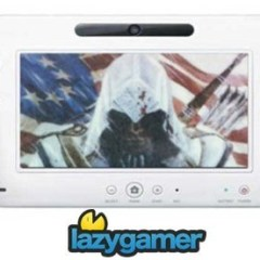 Here's how Assassin's Creed 3 will use the Wii U