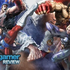 Street Fighter X Tekken Review –  Crossing Over with Ryu Edward