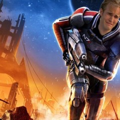 EA kills hope for a Mass Effect Trilogy remaster [updated]