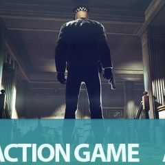 The Lazygamer Awards 2012 – Best Action Game