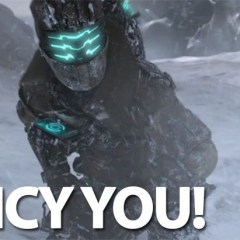 "Dead Space 3's launch trailer echoes ""The Thing"""