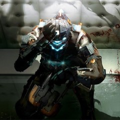 "Dead Space's action focus ""a necessary evil"""