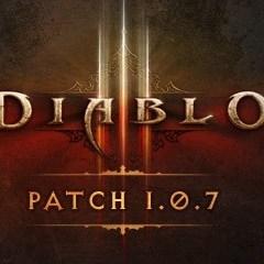 Diablo III PvP goes live