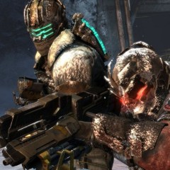 Dead Space 3 Review Round Up