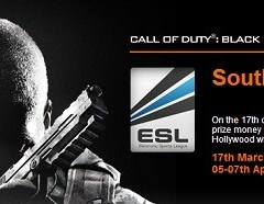 Sign ups for the ESL S.A Call of Duty Qualifiers are open