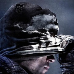 Call of Duty Ghosts – Paranormal Attacktivity