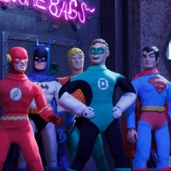 Move over Batman, more superhero video games are on the way