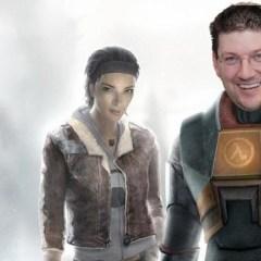 Randy Pitchford wants Half-Life 3