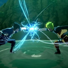 Naruto Shippuden Ultimate Ninja Storm 3:Full Burst Review