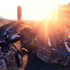 Trials Fusion Review – Welcome to the world of tomorrow!