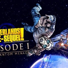 Check out episode one of the making of Borderlands: The Pre-Sequel!