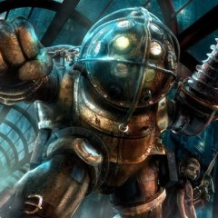 Are we getting a new BioShock already?