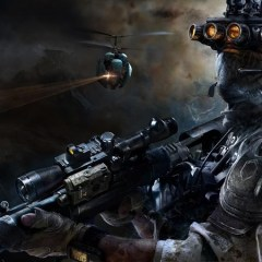 Sniper Ghost Warrior 3 announced