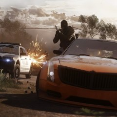 EA Access members get a massive head start with Battlefield: Hardline