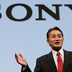 The PS4 is still making Sony a ton of cash