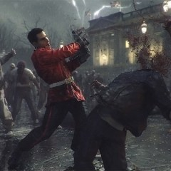 Unearthed details on the cancelled ZombiU sequel