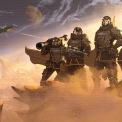 Helldivers has a ridiculous, incredibly dangerous bug