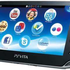 Are Sony prepping another version of the PS Vita?
