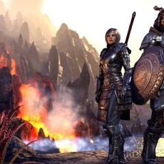 TESO's console client has 15GB day-one patch
